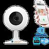 Беспроводная Wi-Fi IP видеоняня Xiaomi CHUANGMI 720P Smart  Camera