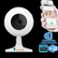 Беспроводная Wi-Fi IP видеоняня Xiaomi CHUANGMI 720P Smart  Camera, фото 1