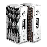 Voopoo Drag 157W TC, стальной корпус - Батарейный блок для электронной сигареты. Оригинал