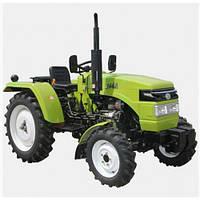 Трактор DW244A, 24 л.с., 2 цилиндра, 4*4, БЕСПЛАТНАЯ ДОСТАВКА., фото 1
