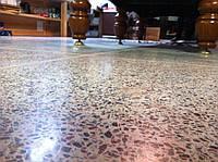 Упрочнитель бетонных полов, обеспыливание, пропитка Пентра Сил