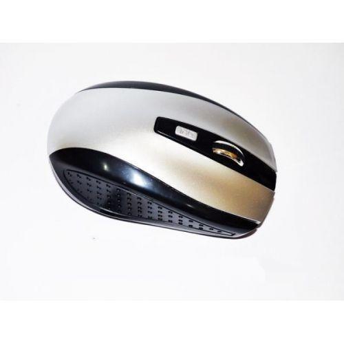 Беспроводная оптическая мышка мышь G 109 Silver