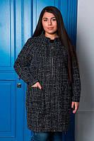 Модный теплый кардиган – то, что нужно для холодной осени и зимы