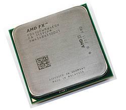 Процессор AMD FX-Series FX-4100 3.6-3.8GHz 95W, + термопаста GD900, FX4100