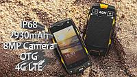 AGM A7 интерестный внедорожник из противоударных телефонов