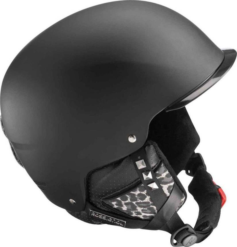 Шлем Rossignol RKEH4080 spark leo 56, фото 2