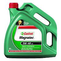 Масло моторное Castrol Magnatec 5W-40 C3 4 л