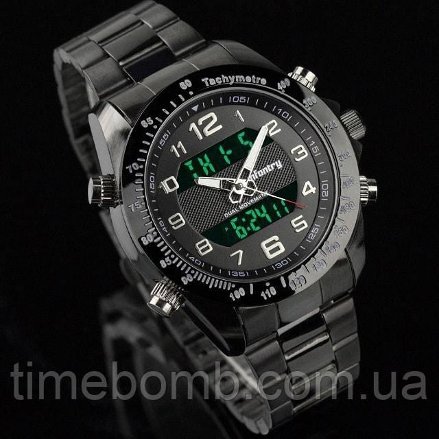 a82579c6 Мужские наручные командирские часы - TimeBomb - магазин стильных  аксессуаров в Черкассах
