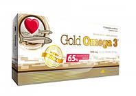 Витамины и Минералы Olimp Gold Omega 3 1000mg (60 caps)