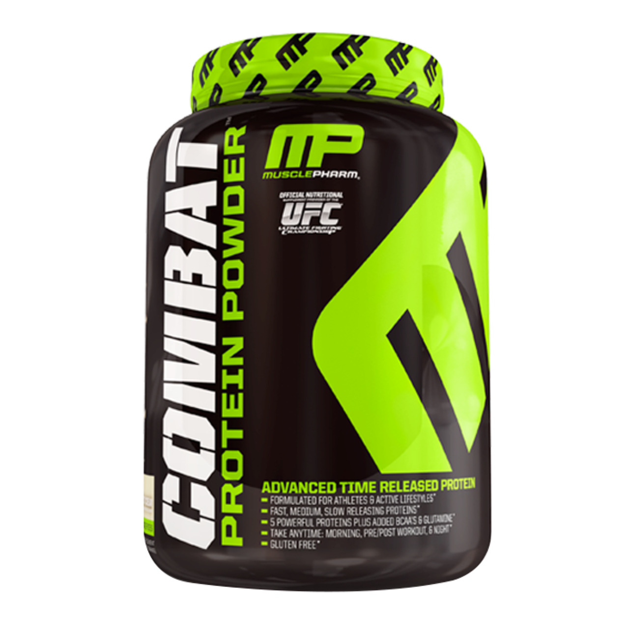 Протеин Muscle Pharm Combat protein powder (907 g)