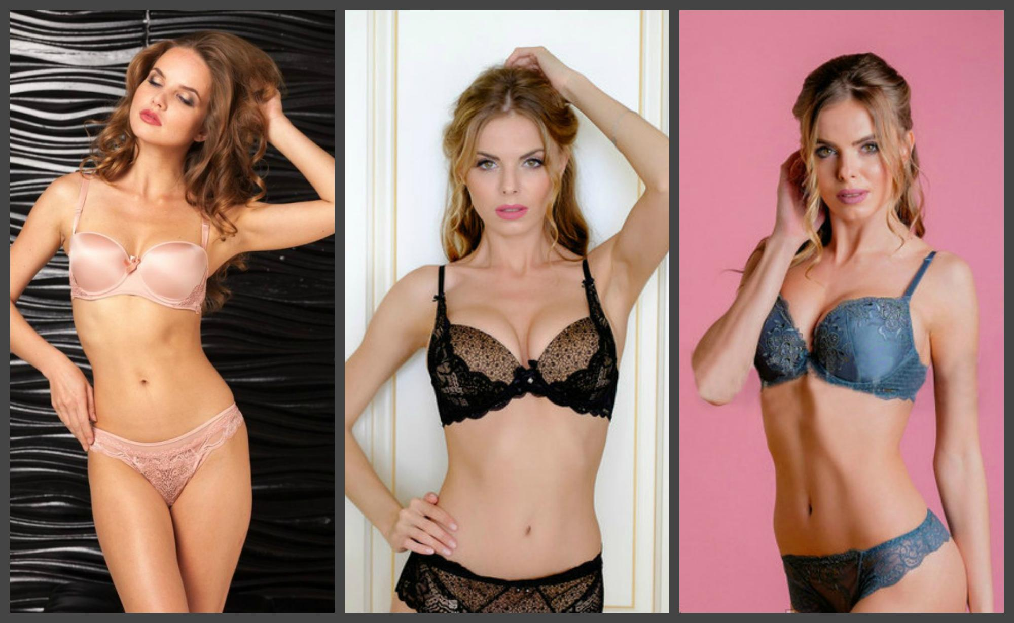 picture 1  picture 2. 1  2. Комплект женского нижнего белья Balaloum 9361  ... eb636d23cc0f8
