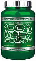 Протеин Scitec Nutrition 100% Whey Protein Isolate (700 g)