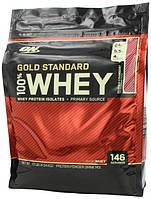 Optimum Nutrition 100% Whey Gold Standard (4,5 kg)