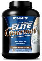 Протеин Dymatize Elite Gourmet (2,3 kg)