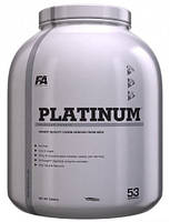 Протеин Fitness Authority Platinum Micellar Casein (1,6 kg)