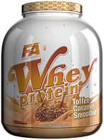 Протеин Fitness Authority Whey Protein (2,27 kg)