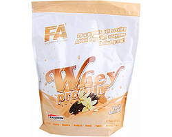 Протеин Fitness Authority Whey Protein (908 g)