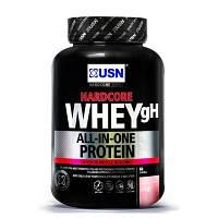 Протеин USN Hardcore Whey GH (2 kg)