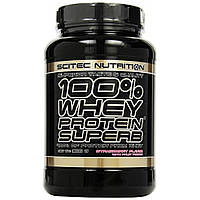 Протеин Scitec Nutrition 100% Whey Protein Superb (900 g)