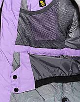 Женская горнолыжная куртка High Experience, фото 3