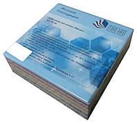"""Бумага для заметок """"Магнат"""" микс, не клееная, 85х85 мм. 400 л."""