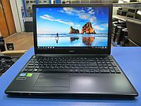 Acer Aspire E1-570G/Intel i3-3217U 1.8GHz/nVidia GT 740M 2GB/DDR3 6GB/HDD 750GB