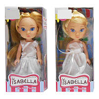 "Кукла  YL1603-C ""Isabella"" 4 вида"