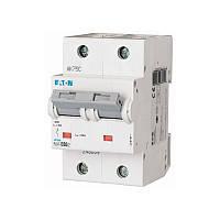 Автоматический выключатель PLHT-C80/2 (248013) Eaton 80A 2P 20kA