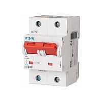 Автоматический выключатель PLHT-C100/2 (248014) Eaton 100A 2P 20kA