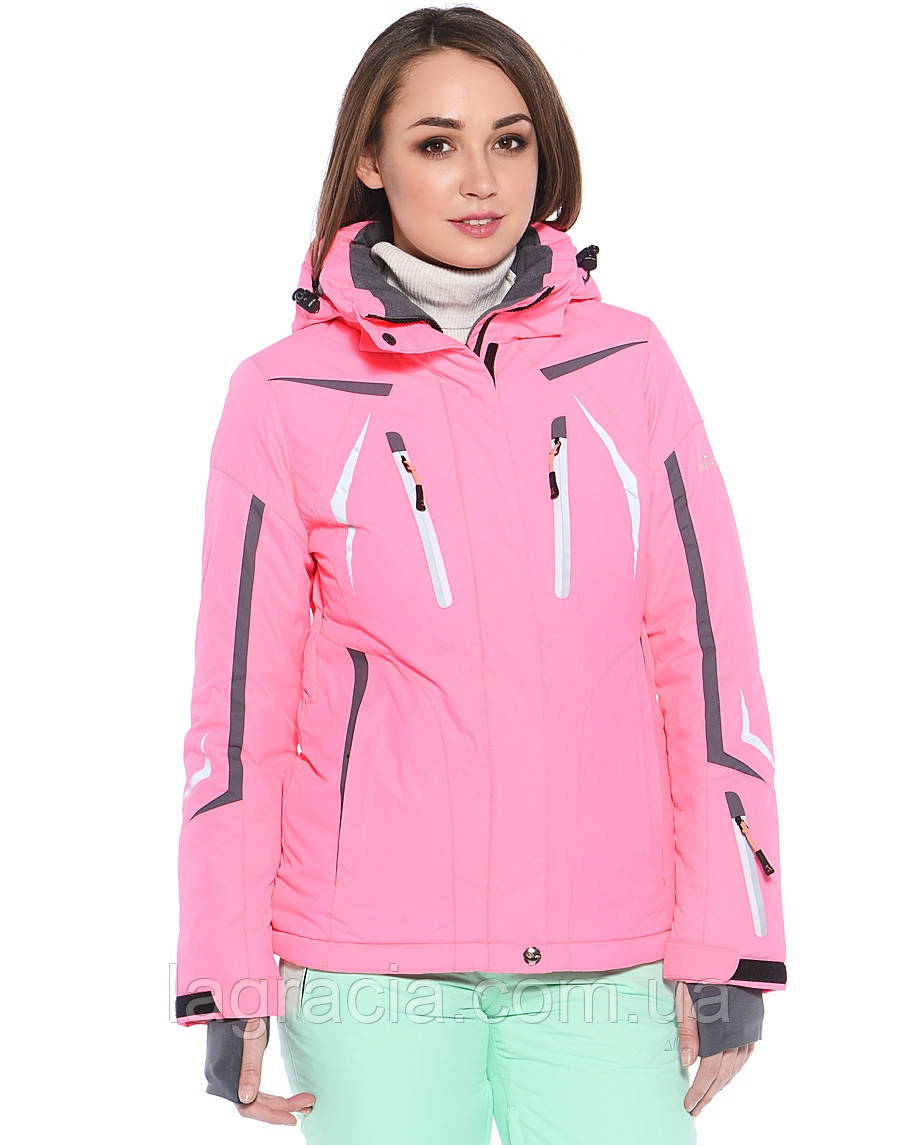 Горнолыжная женская куртка High Experience