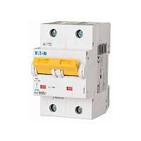 Автоматический выключатель PLHT-C125/2 (248015) Eaton 125A 2P 20kA