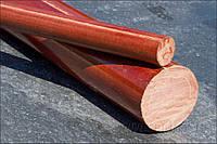 Текстолит стержневой 110мм