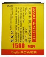 Аккумулятор Avalanche Samsung i8160/S7562(EB425161LU)-1500 mAh