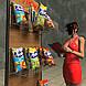 Стойка Люкс для чипсов, фото 3