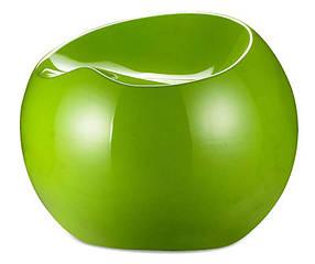 Пуф Рензо Зеленый (СДМ мебель-ТМ)