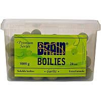 Бойлы Brain Garlic (Чеснок) Soluble 1000 gr