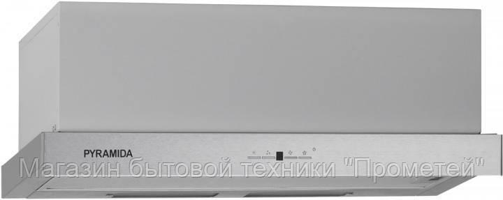 Вытяжка PYRAMIDA TL 50 SYE-15 inox
