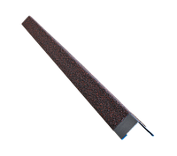 Уголок внешний металлический TECHNONICOL HAUBERK Обожженный