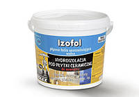 Гидроизоляционная мембрана Izofol