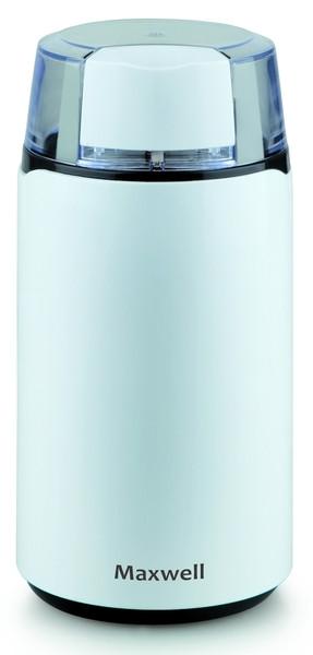Кофемолка MAXWELL MW-1703 White