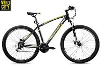 "Avanti Skyline 29"" велосипед на гидравлике"