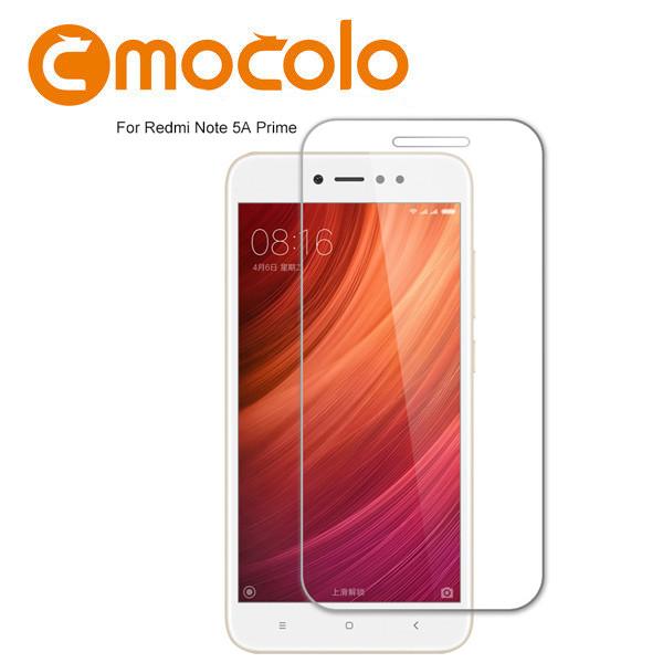 Защитное стекло Mocolo 2.5D 9H для Xiaomi Redmi Note 5A Prime