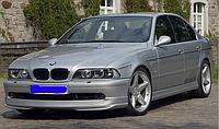 Пороги на BMW БМВ E39 AC Schnitzer