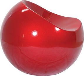 Пуф Рензо Красный (СДМ мебель-ТМ)