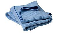 40525 Полотенце вафельное для сушки, синее - Flexipads DRYING WONDER