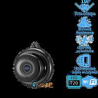 Wi-FI мини камера Digoo DG-MYQ 720P IP камера с записью в облако, фото 1
