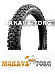 Мотоциклетні шини 2.75-17 N-278 ТТ NAIDUN