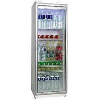 Холодильный шкаф-витрина SNAIGE CD350-1003-00SNW6