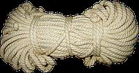 Канат бавовняний Ø 12,0 мм