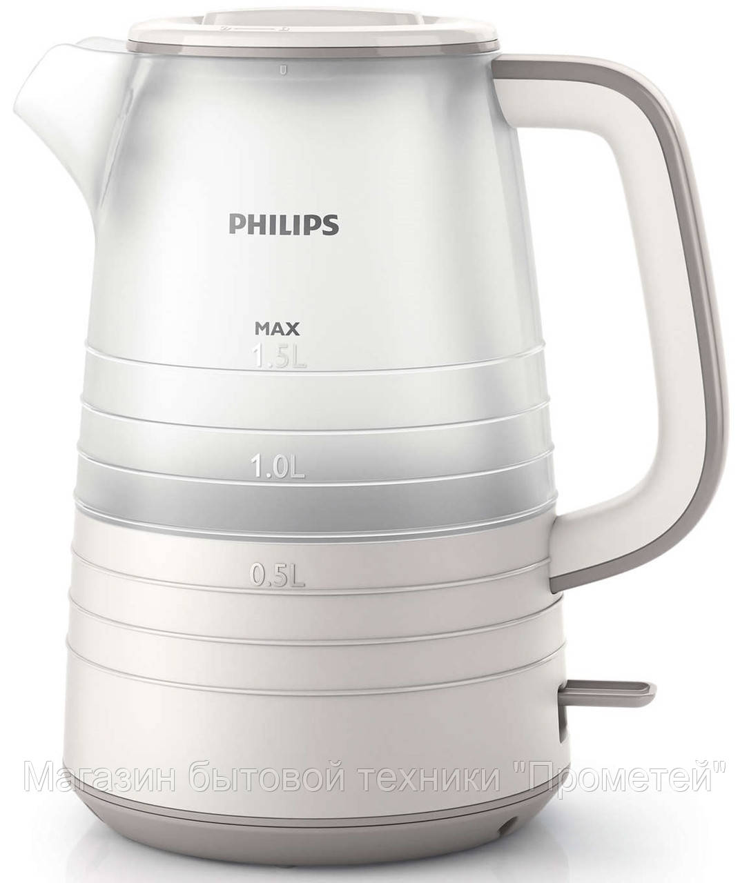 Чайник PHILIPS HD 9336/21